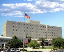 Photo of hospital